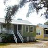 You'll be pleasantly suprised when you enter Ashley House, down town on the water in Cedar Key.