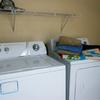 Washer / Dryer at Ashley House.